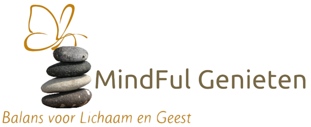 Mindful Genieten