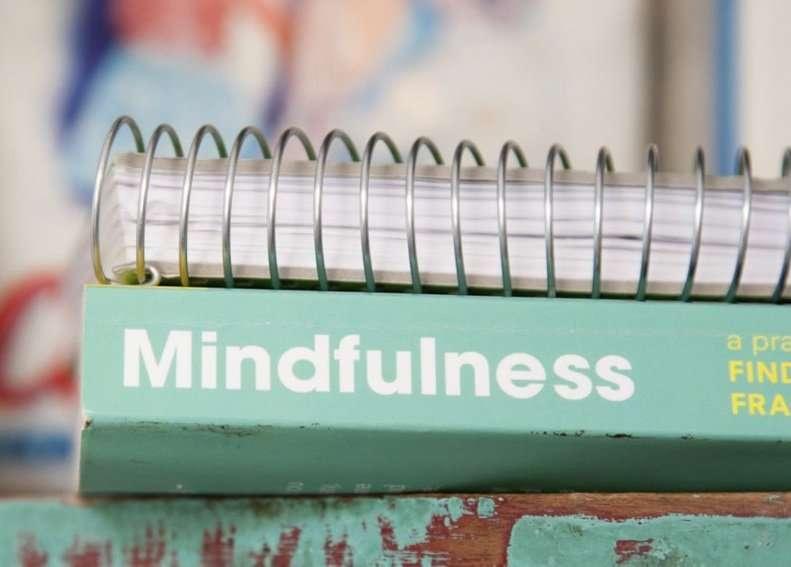Mindfulness boeken | MindFul Genieten