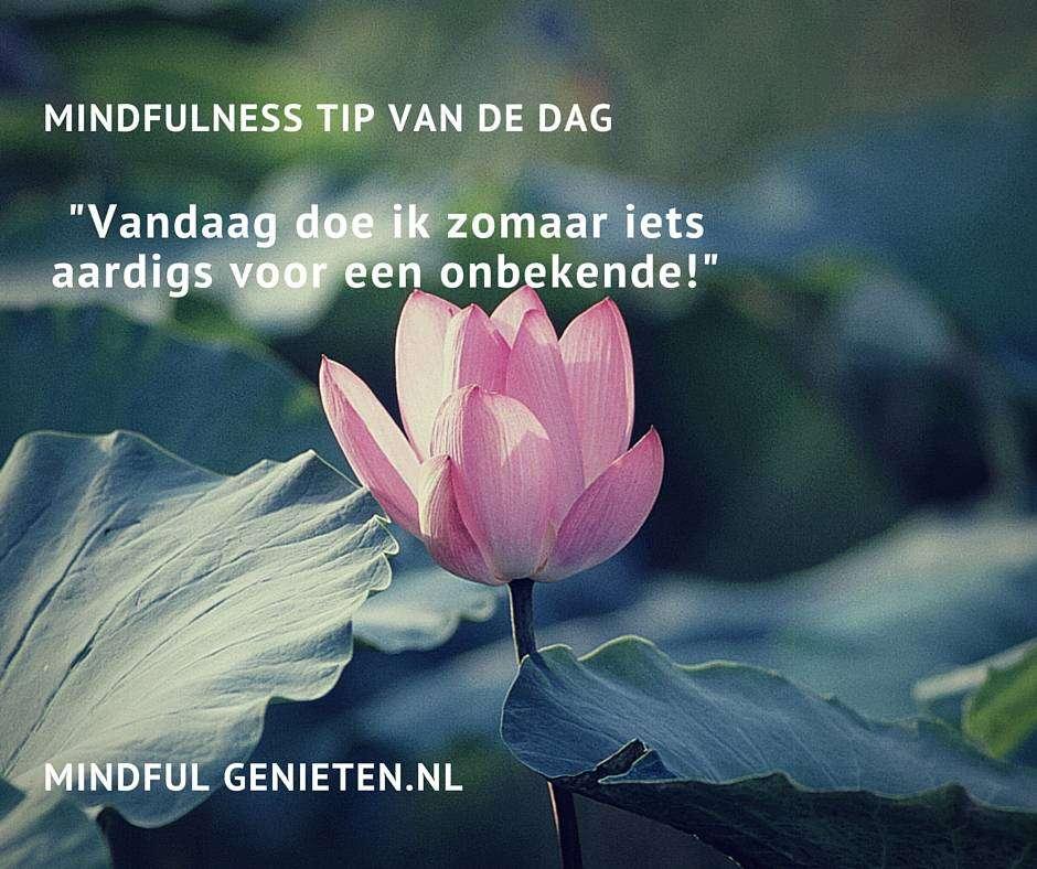 mindfulness-tip-vandaag-doe-ik-zomaar