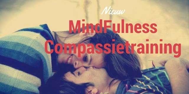 MindfulGenieten-Compassietraining