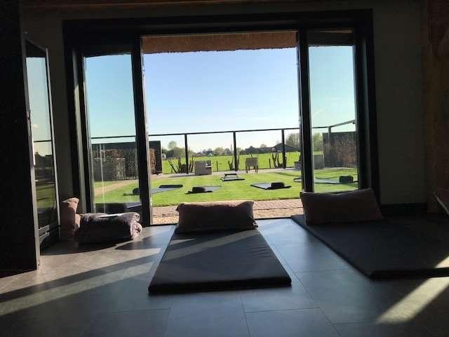 fijne ruimte om te werken-trainingsruimte-MindFul Genieten