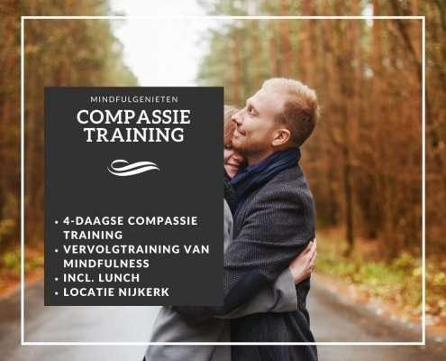 4-daagse compassietraining