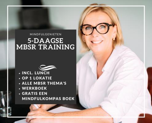 5-daagse-MBSR training