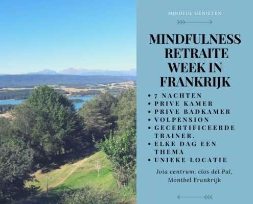 MindFulness-retraite-Frankrijk-MindFul-Genieten