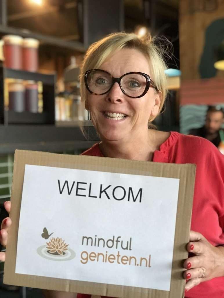 Welkom bij de 5-daagse MindFulness training